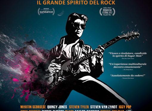 Rumble:Il grande spirito del rock, il film sulla musica dei nativi americani,  sarà nelle sale dal 19 al 21 marzo con I Wonder Stories