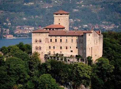 Il fascino tutto da scoprire dell'Ala Scaligera della Rocca di Angera
