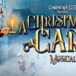 Aperte le vendite per il musical A Christmas Carol