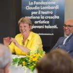 Chiuse le iscrizioni alla seconda edizione del bando di concorso testinscena 2018, ideato dalla Fondazione Claudia Lombardi per il teatro