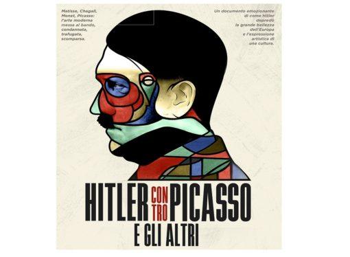 Al cinema il documentario Hitler contro Picasso e gli altri. L'ossessione nazista per l'arte
