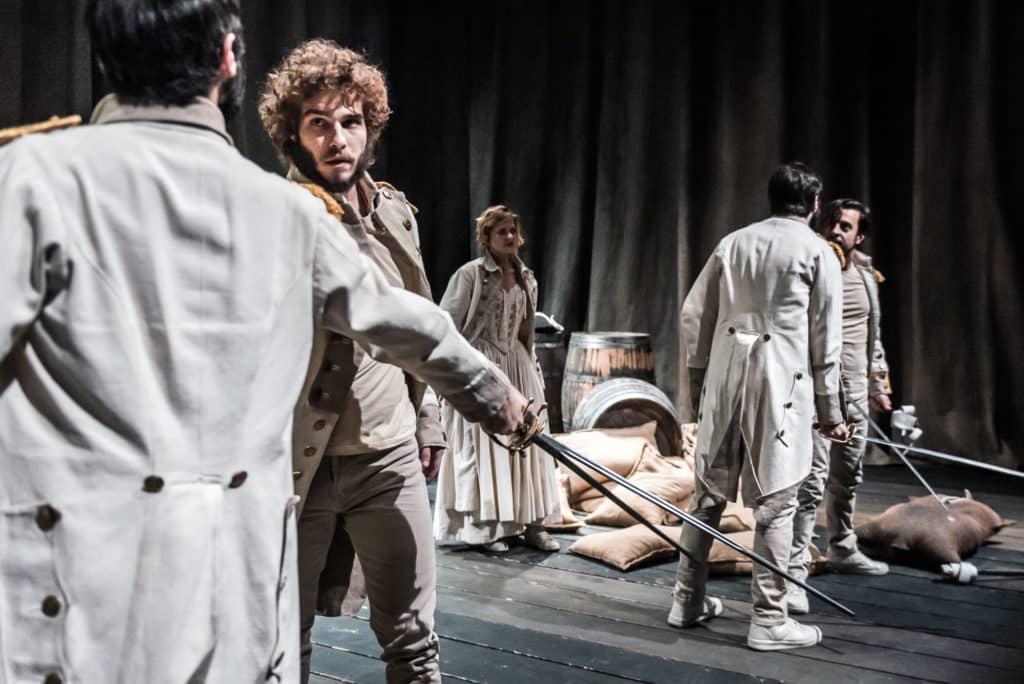 Presentata la Stagione 2018 – 2019 del Teatro Stabile di Napoli-Teatro Nazionale