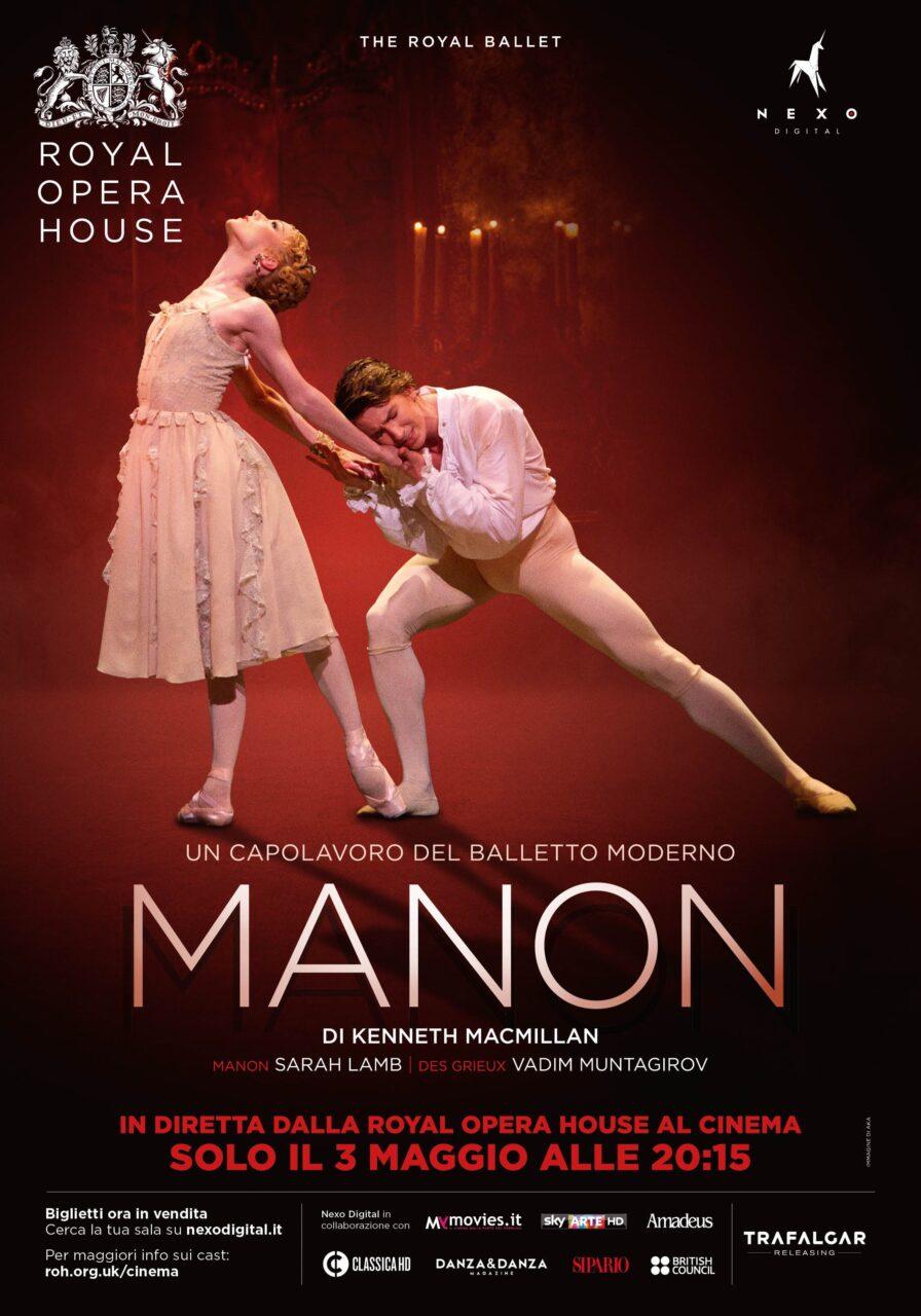 balletto Manon