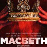 Nei cinema The Space il Macbeth di Verdi in diretta dalla Royal Opera House