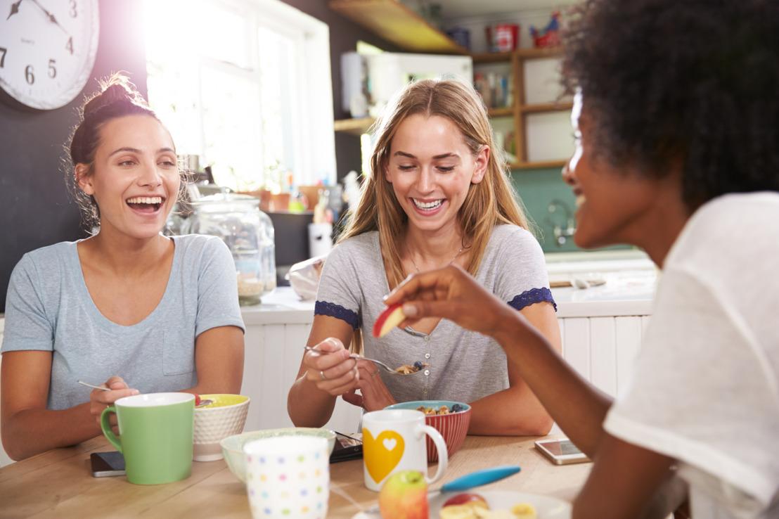 Indagine Doxa – AIDEPI sull'importanza della prima colazione durante il cambio di stagione
