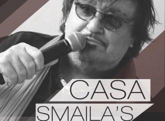19/4 Casa Smaila's @ Cost Milano