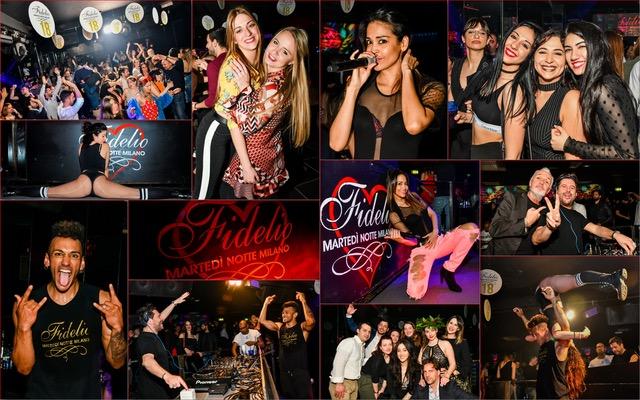 Fidelio Milano @ The Club: Il 17 aprile si balla con Dino Angioletti (Pastaboys) e lo staff Kong