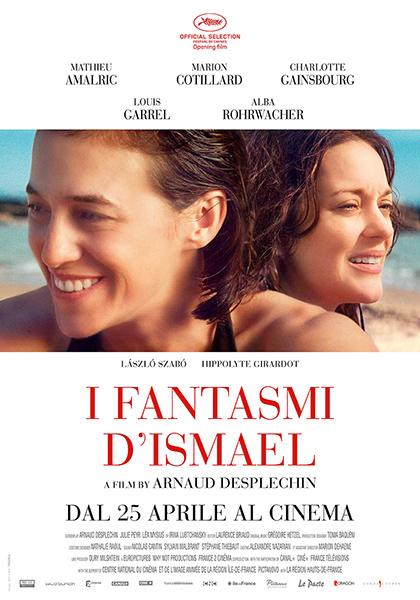 I Fantasmi di Ismael, il film di Arnaud Desplechin in bilico tra sogno e realtà