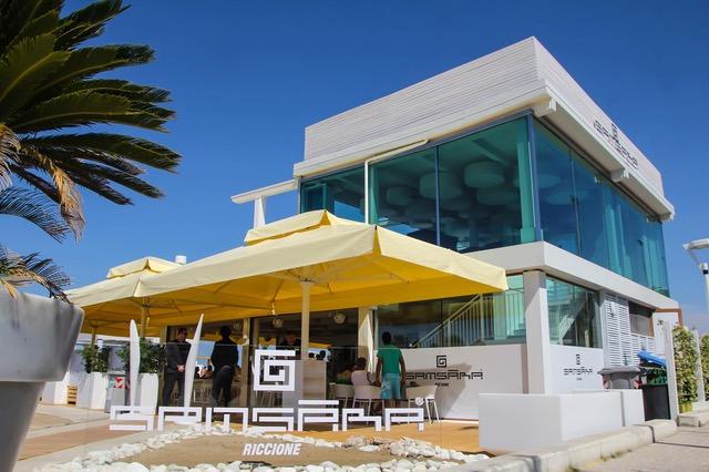 Il Samsara tour continua, mentre sboccia la primavera di Samsara Beach a Riccione e Gallipoli