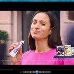 In tv nuovo spot Pesoforma, leader nel settore dei pasti sostitutivi