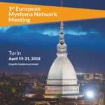 A Torino EMN 2018: Il 1°Congresso dello European Myeloma Network