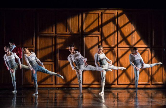 Al Teatro Carcano di MilanoRossini Ouvertures, omaggio al grande musicista pesarese