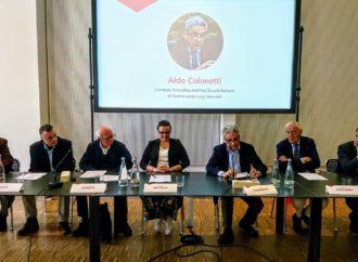 Nasce l'Alta Scuola Italiana di Gastronomia Luigi Veronelli