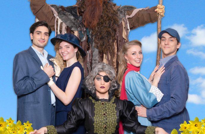 Al Teatro Duse Bologna debutta il musical Big Fish