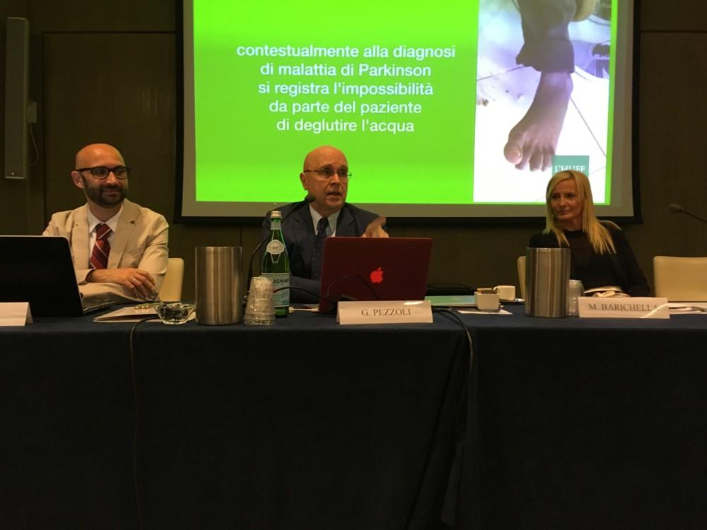 Le nuove frontiere della ricerca su nutrizione e malattie neurodegenerative