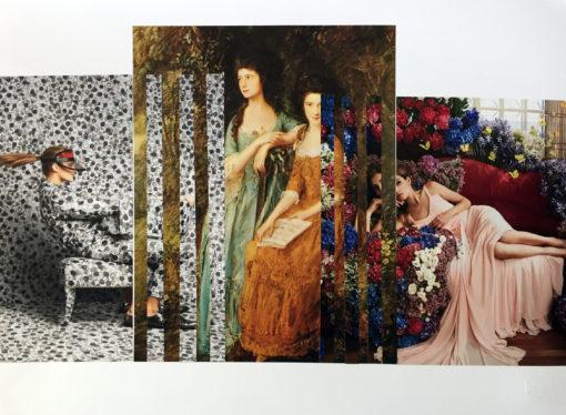 """La mostra e gli incontri in Triennale """"Scollamenti Temporali """""""