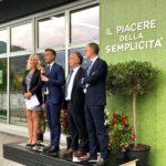 inaugurazione Leader Price Italia