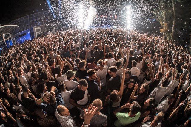 Praja Gallipoli: il 19 maggio 2018 La Prima Notte con Mark Lanzetta. E poi un'estate con Bob Sinclar, Gianluca Vacchi, Deejay Time, Popfest, Eiffel 65, Dj Antoine…