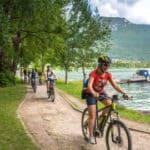 Appuntamento a Lecco per Bike up, il festival delle bici elettrica - Nuova edizione in autunno a Milano