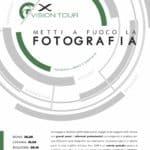 Fujifilm: nuova edizione dell'X-Vision Tour