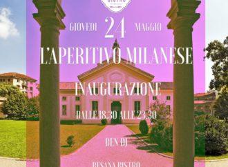 Ben Dj, il 24 maggio fa emozionare la Rotonda Bistrò – Milano