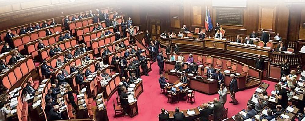 L'abolizione dei vitalizi agli ex parlamentari un rischio per lo stato di diritto