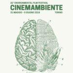 Prossimamente a Torino la ventunesima edizione del Festival CinemAmbiente