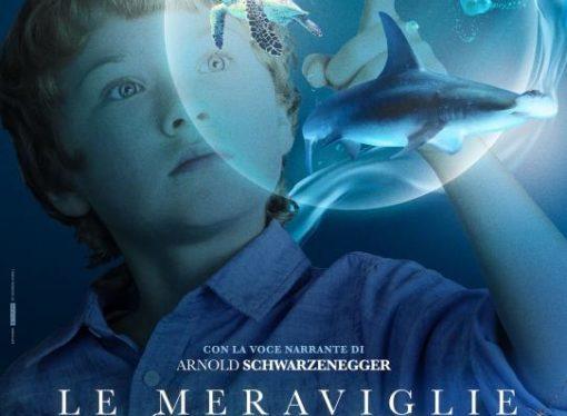 Le meraviglie del mare, il film di Jean-Michel Cousteau sugli oceani