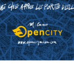 Il progetto Open City Milan al Wired Next Fest 2018