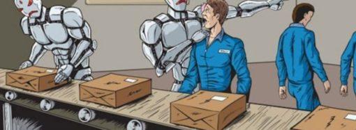 L'invalido sostituito dal robot: rabbrividente segno dei nostri tempi