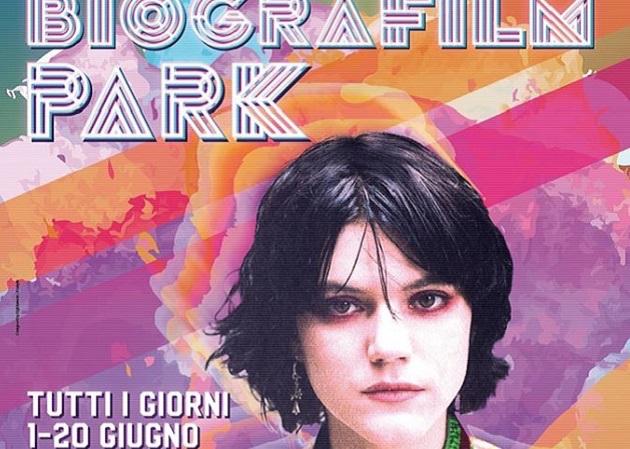 Il cantautore siciliano Colapesce live a Biografilm Park