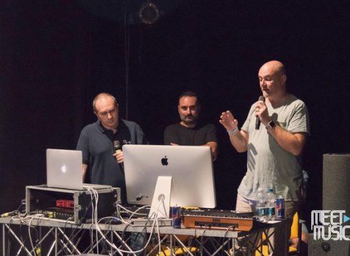 Meet Music 25 – 27/6 Follonica (GR) – Il meeting per dj, produttori e nuovi talenti