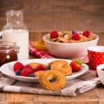 Chi salta la prima colazione tende ad ingrassare