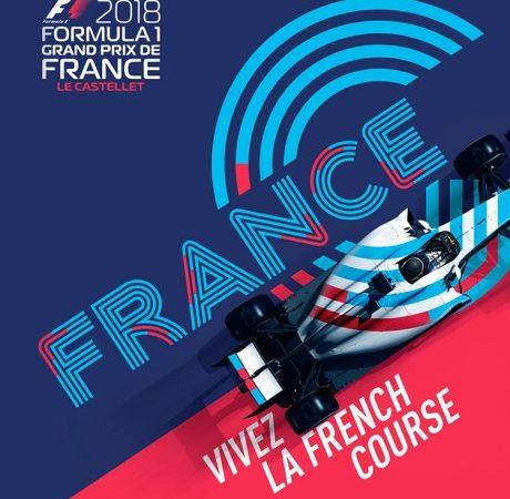 Ritorna Il Grand Prix di Francia di Formula 1