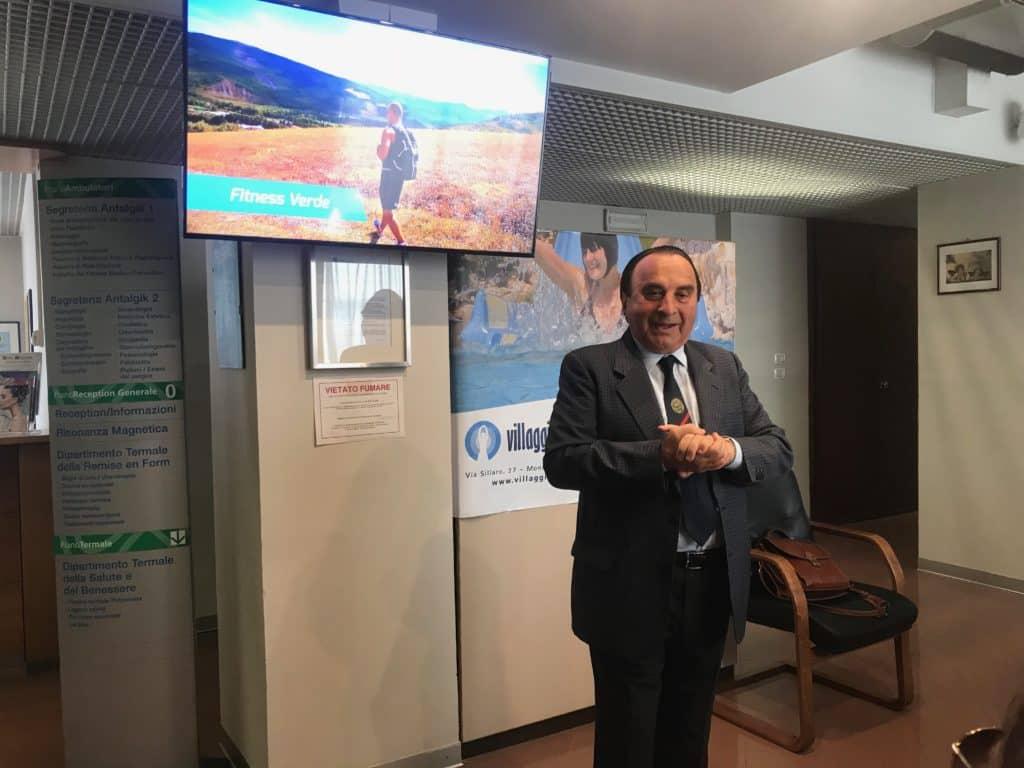 Gruppo Monti Salute Più, i centri dove ritrovare la salute con le benefiche acque termali di Bologna