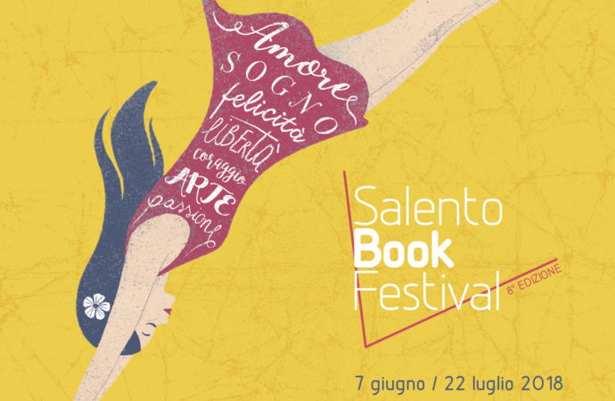 Salento Book Festival dal 7 giugno al 22 luglio