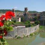 Sant'Angelo in Vado si tuffa in epoca romana