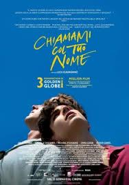 Il film Chiamami col tuo nome arriva in DVD e Blu-rayTM!
