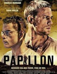 Il remake del film Papillon al cinema dal 27 giugno