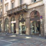 Apre il primo Flagship Store Milena Andrade, dove trovare il jeans su misura