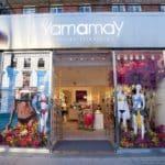 Yamamay inaugura il suo primo negozio nel Regno Unito