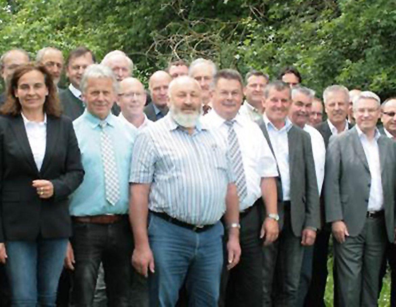 L'Associazione milch.bayern e.V. finanziata in modo esclusivo dalle latterie della Baviera