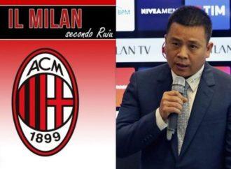 Gli americani e il Milan