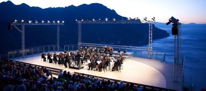 Ravello: la 66ma edizione del Festival