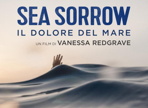 Il trailer italiano del documentario Sea Sorrow – Il dolore del mare