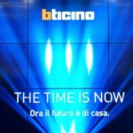 The Time Is Now, l'evento BTicino per il lancio della serie Living Now