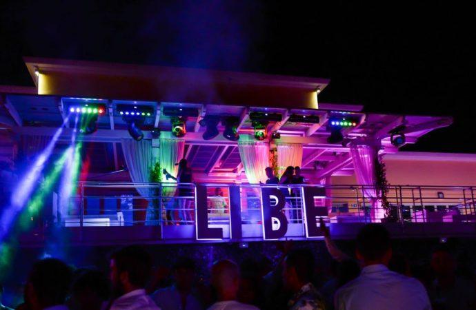 Lido di Bellagio (CO): 13/7 Luca Onestini, 14/7 Ibiza F✰✰King Show, 15/7 Finale Regionale – Miss Cinema Lombardia (Miss Italia)… e il 20/7 Vida Loca