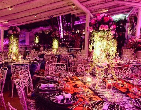 Just Cavalli Restaurant & Club Porto Cervo, un'estate d'eccellenza