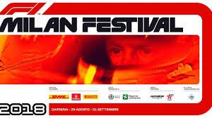 A Milano F1 Milan Festival