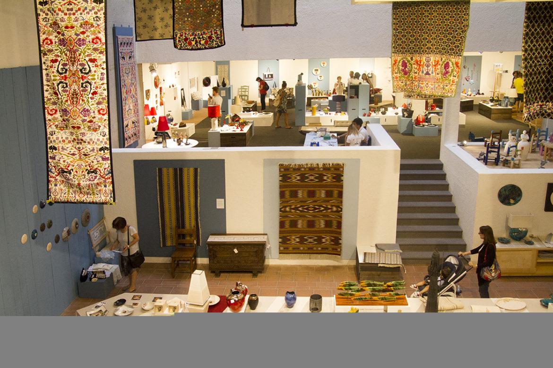 Sardegna: 57ma edizione della Fiera dell'Artigianato artistico